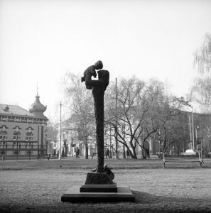 Humanity in Osijek