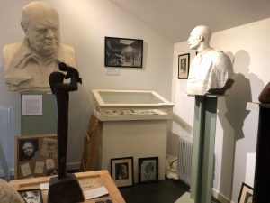 Nemon Studio Museum, Pleasant Land, Boars Hill